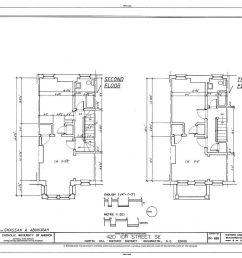 420 tenth street southeast house washington district of columbia dc [ 1024 x 805 Pixel ]