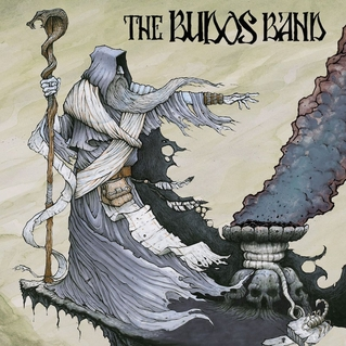 Budos band ´the cover says it all