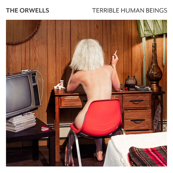 Image result for terrible human beings orwells