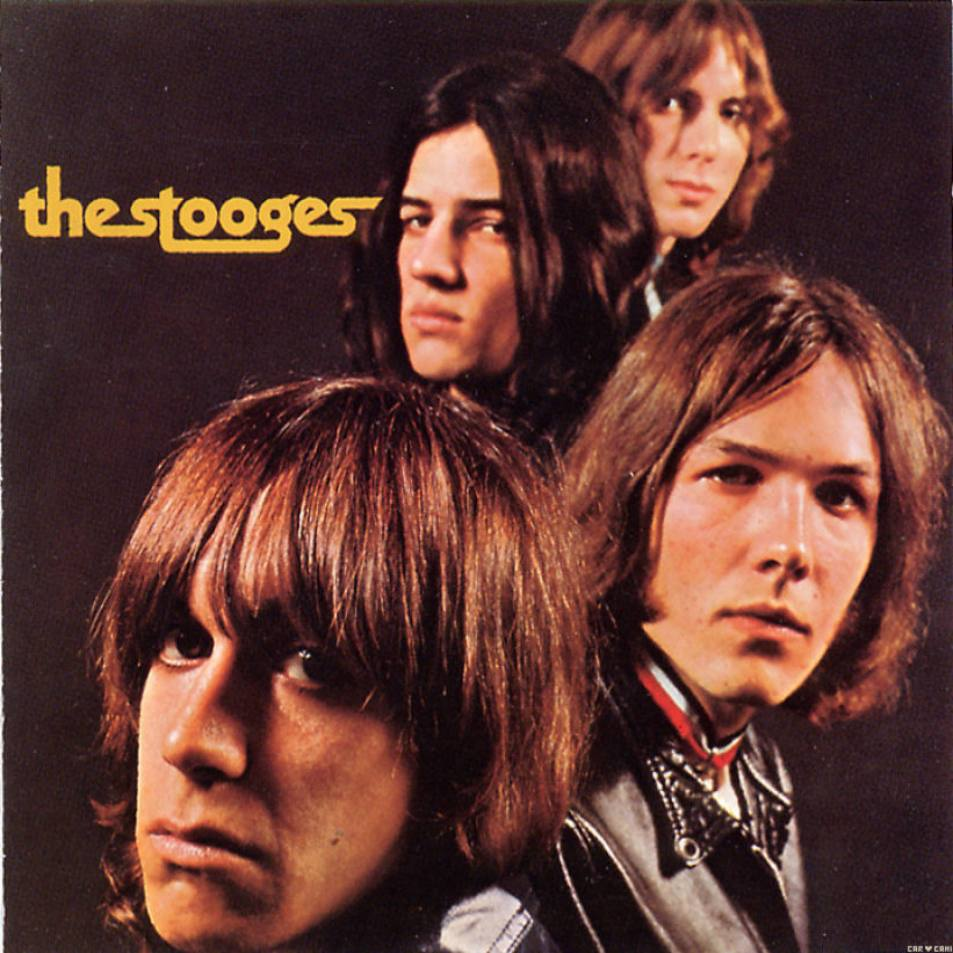 Image result for the stooges album