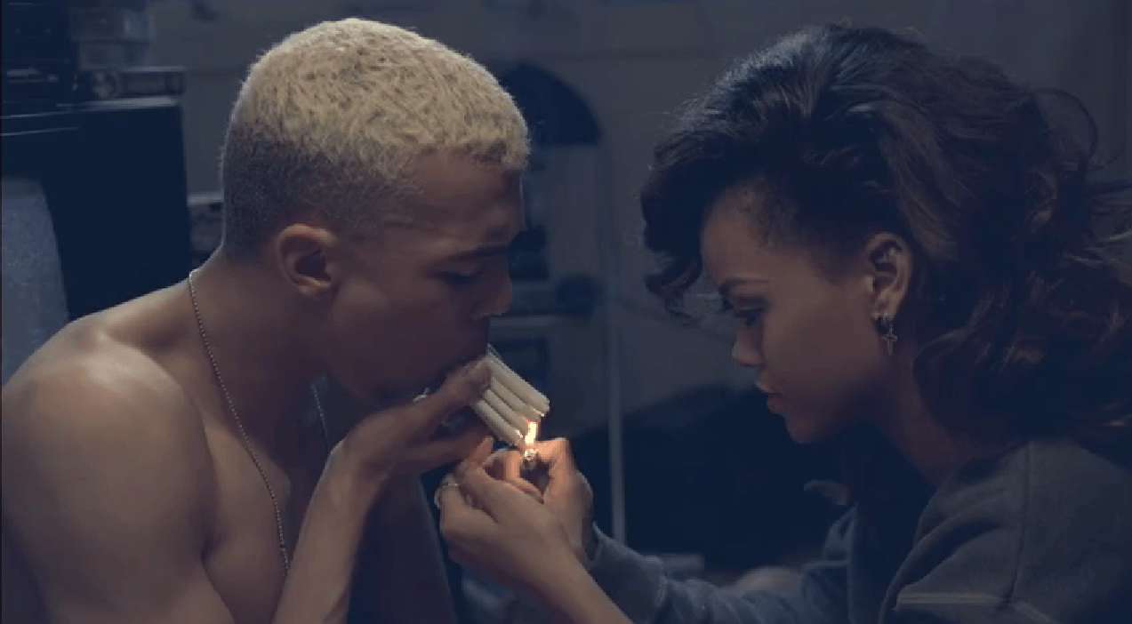 "Video Rihanna ""we Found Love""  News  Pitchfork"