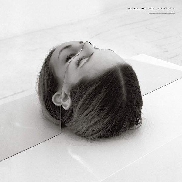 The National Announce Sixth Album, Trouble Will Find Me