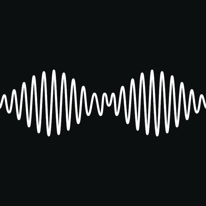 Arctic Monkeys Share New Album Art