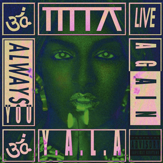 Listen: M.I.A. Redoes