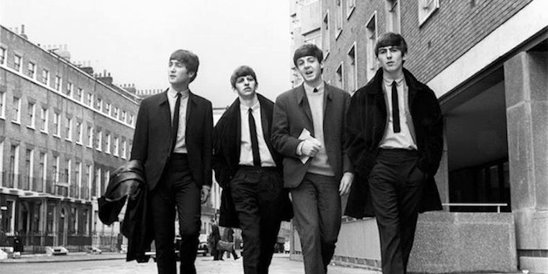 Image result for beatles