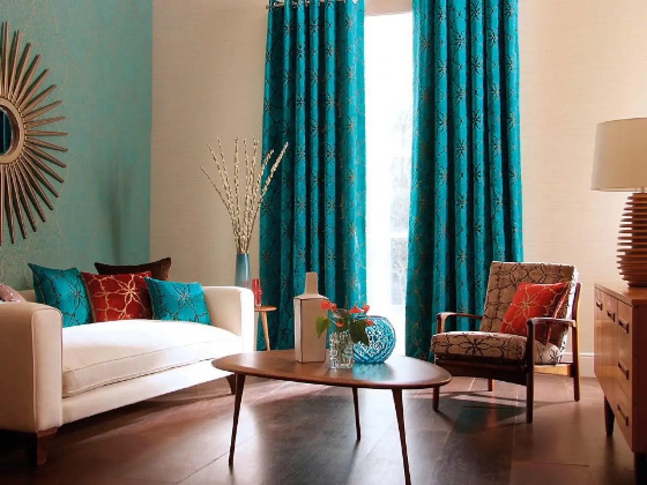 Cortinas para sala Ideas increbles para la decoracin de tu hogar