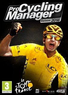 Pro Cycling Manager Season 2018 le Tour de France  PC