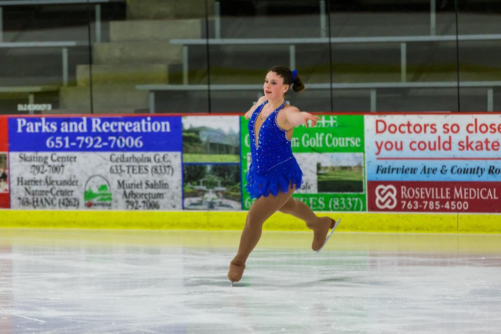 Usfs Synchronized Skating