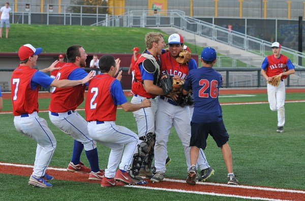 Robbinsdale Armstrong Earns State Berth