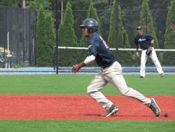 Cardinals Alex Vargas