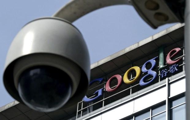 Google создает новую поисковую систему с жесткой цензурой