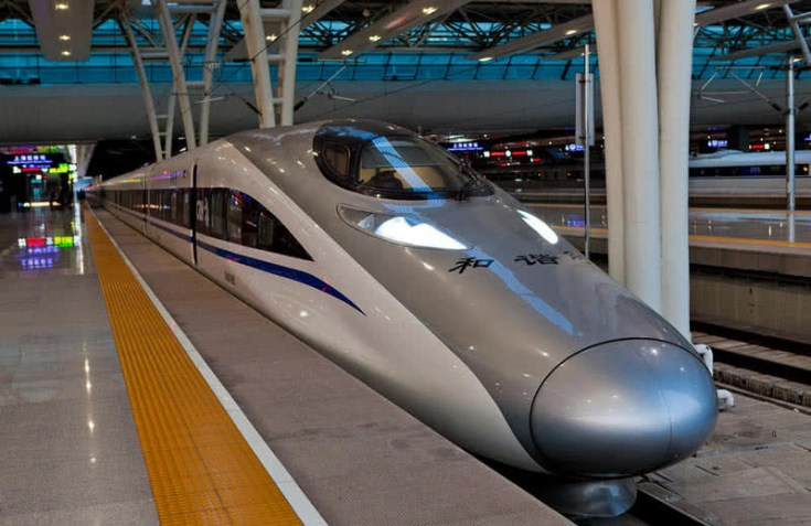 fastest trains in the world top 10 fastest train in the world just info check