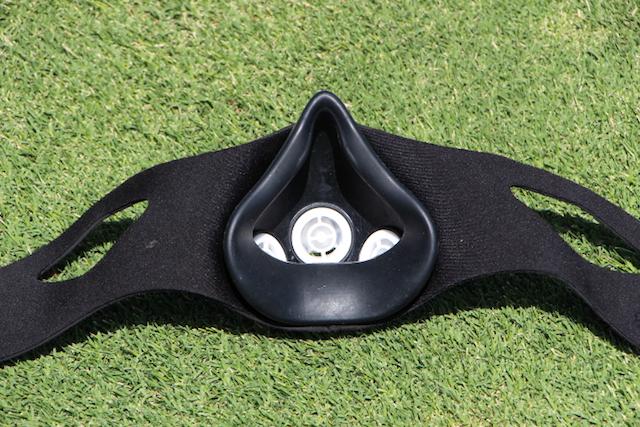 Elevation Training Mask 2.0 new