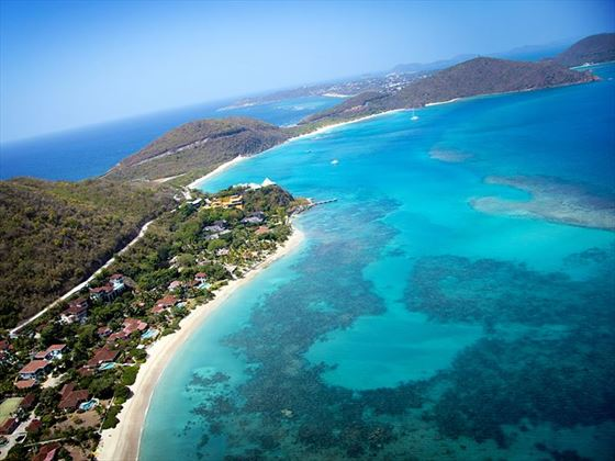 Current Weather Caribbean Islands