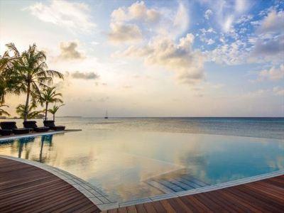 Kuredu Island Resort & Spa, Maldives, Book Now with ...