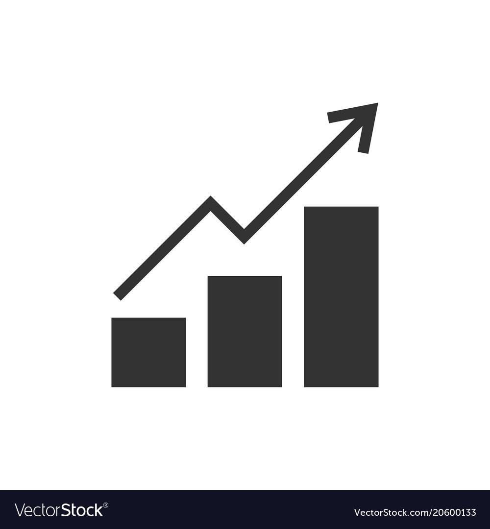 growing bar graph