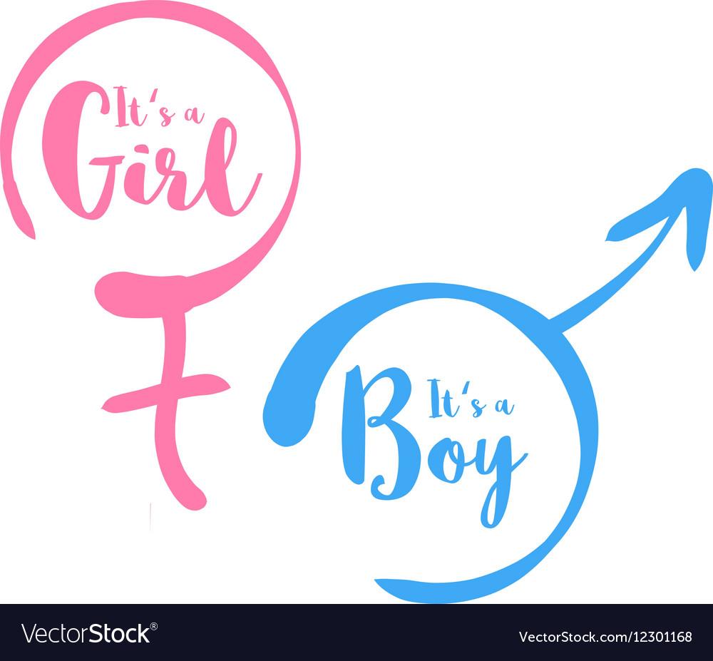 its a boy or