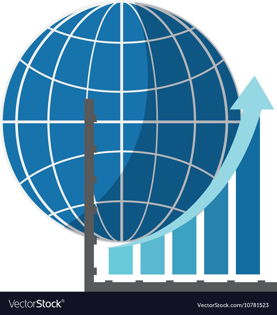 medium resolution of world diagram icon