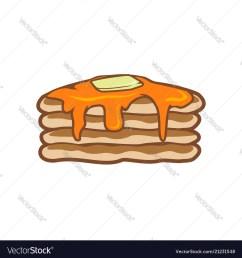 pancake clipart free [ 1000 x 1080 Pixel ]