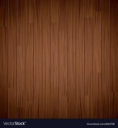 Texture wooden dark brown background Royalty Free Vector