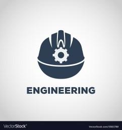 engineering logo icon design vector image [ 1000 x 1080 Pixel ]