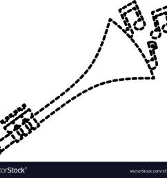 musical horn diagram [ 1000 x 879 Pixel ]
