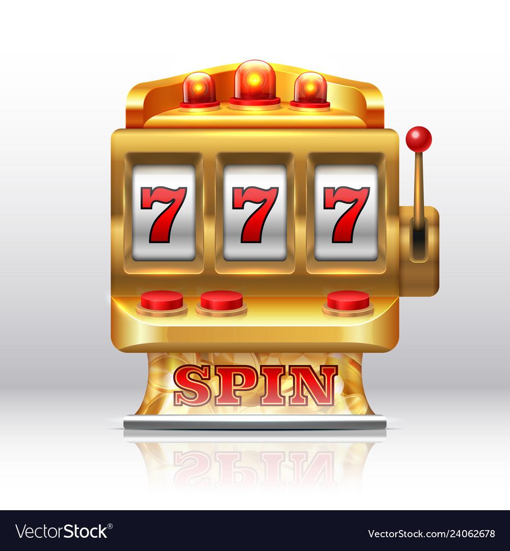777 jackpot slot machine