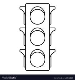 traffic light line diagram wiring diagram datasource traffic light single line diagram classic traffic lights icon [ 1000 x 1080 Pixel ]