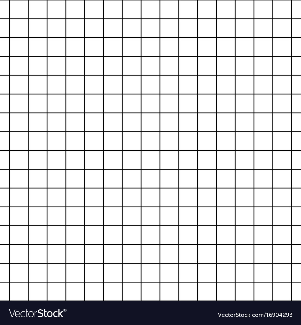 checkered notebook paper seamless