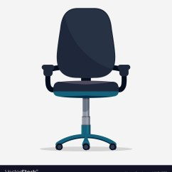 Office Chair Vector Human Touch Massage Costco Royalty Free Image Vectorstock