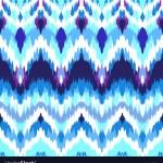 Tie Dye Pattern Royalty Free Vector Image Vectorstock