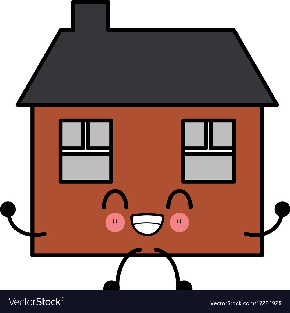 house real estate cute