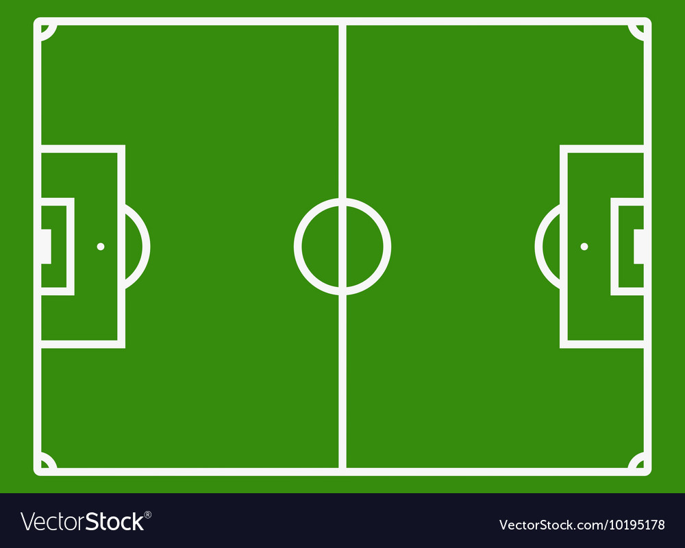 soccer field or football