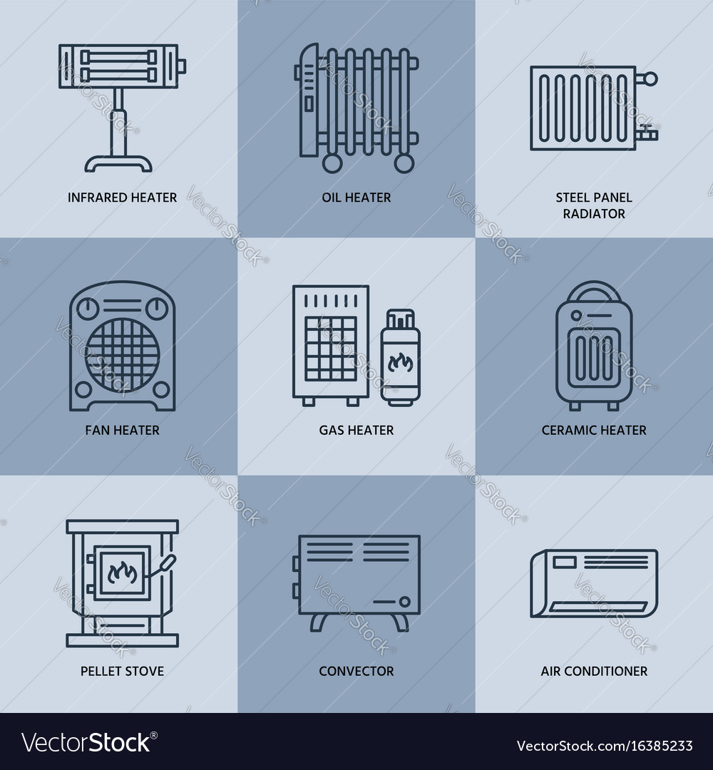 hight resolution of oil heater diagram