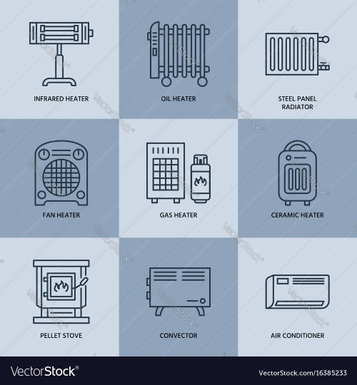 small resolution of oil heater diagram