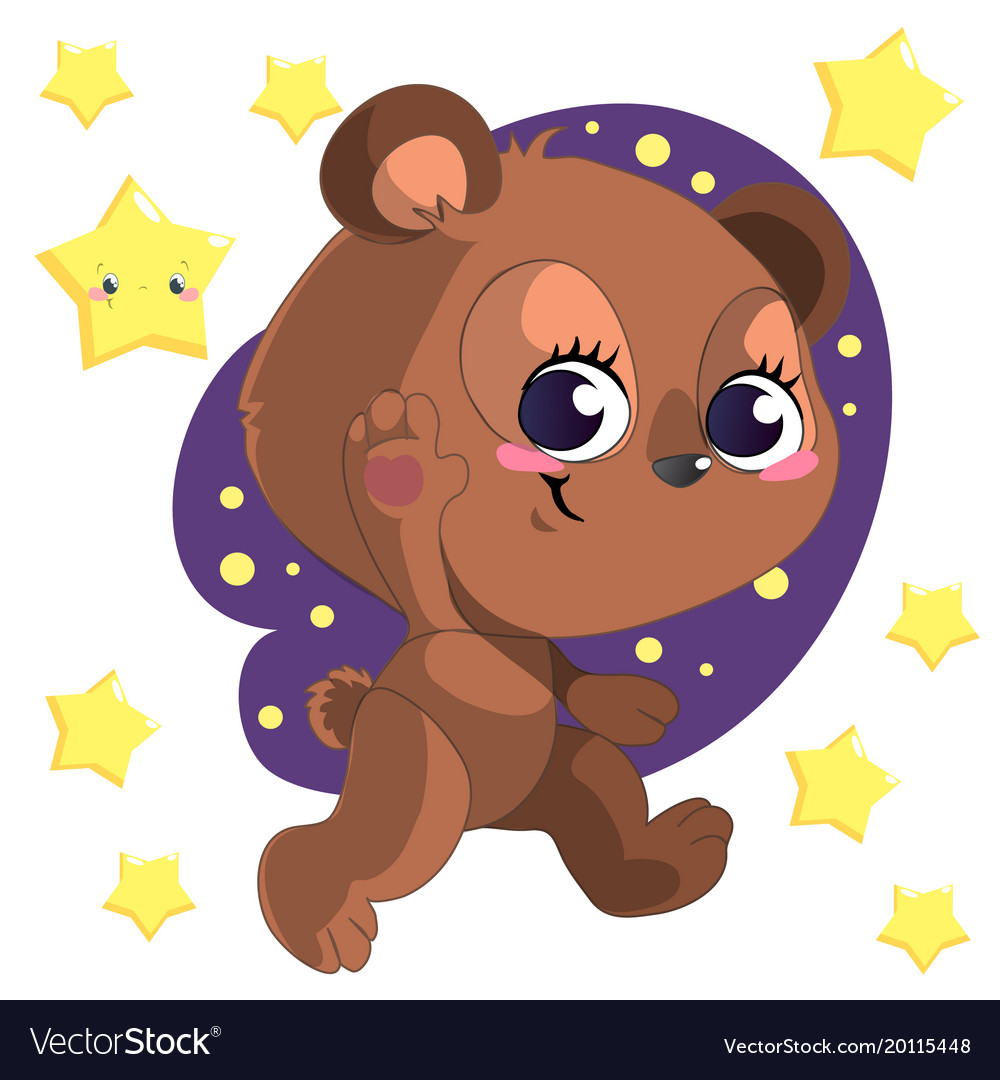 hight resolution of go to bed clipart