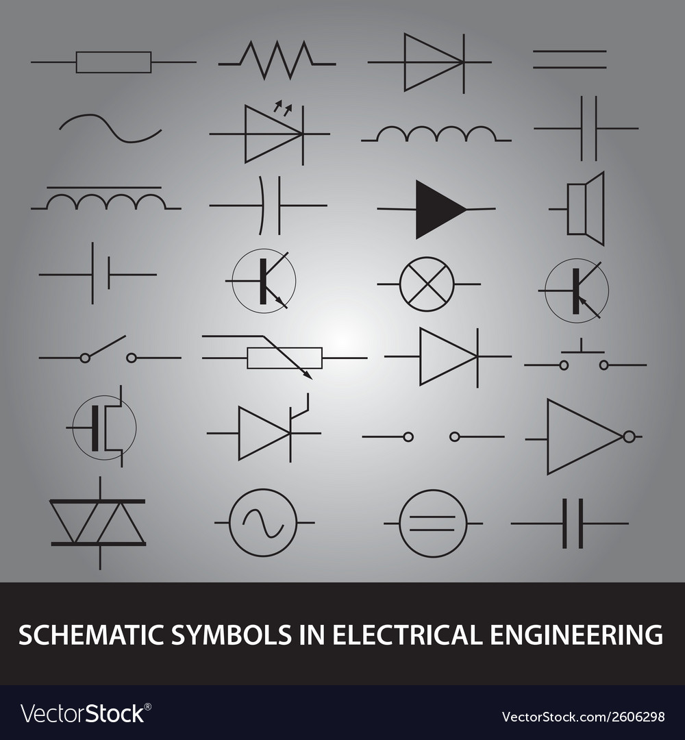 hight resolution of electrical engineering diagram
