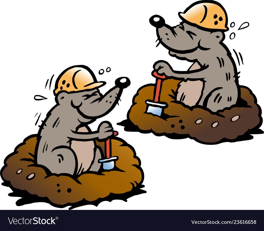 medium resolution of digging clipart