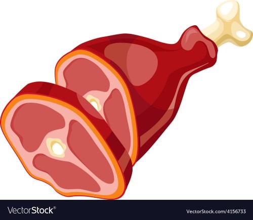 small resolution of ham bone diagram