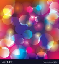 Lights wallpaper vector lights background