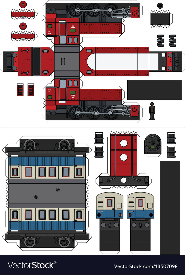 16/10/2018· about press copyright contact us creators advertise developers terms privacy policy & safety how youtube works test new features press copyright contact us creators. Paper Model Of A Vintage Train Royalty Free Vector Image