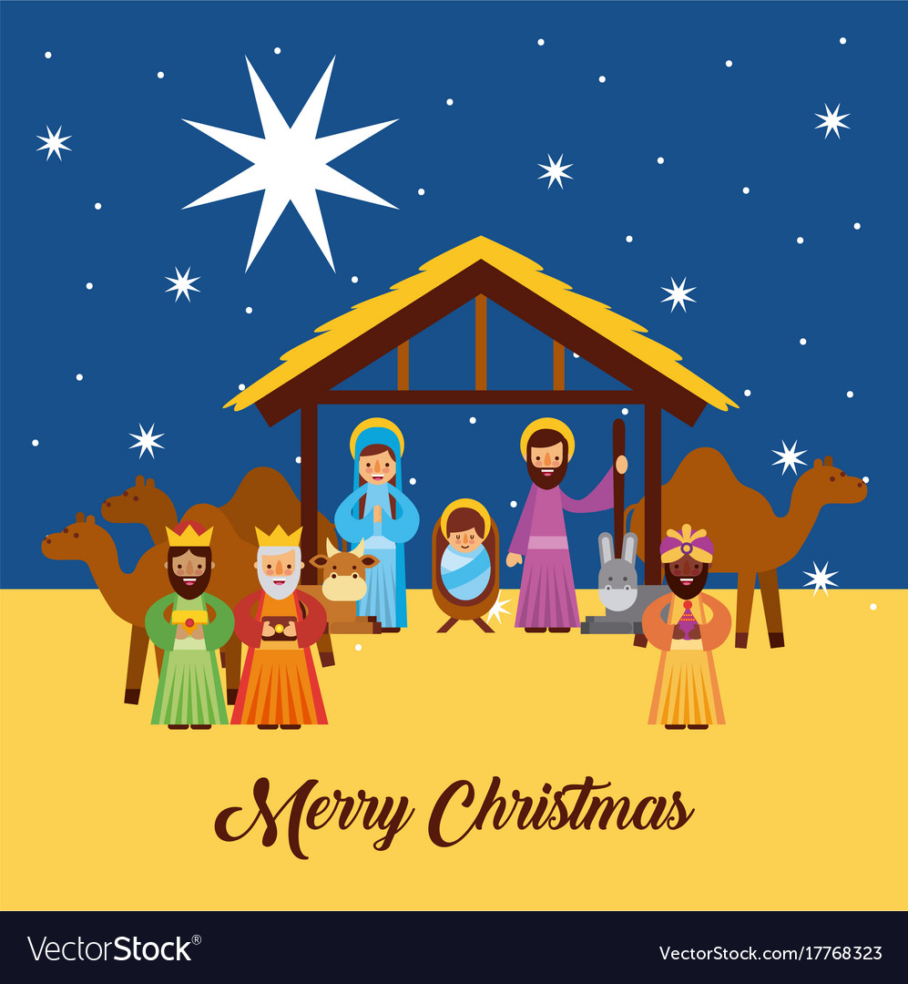 merry christmas greetings with