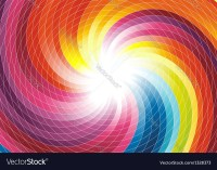 Colorful Rainbow Abstract Painting Swirl Pictures | www ...
