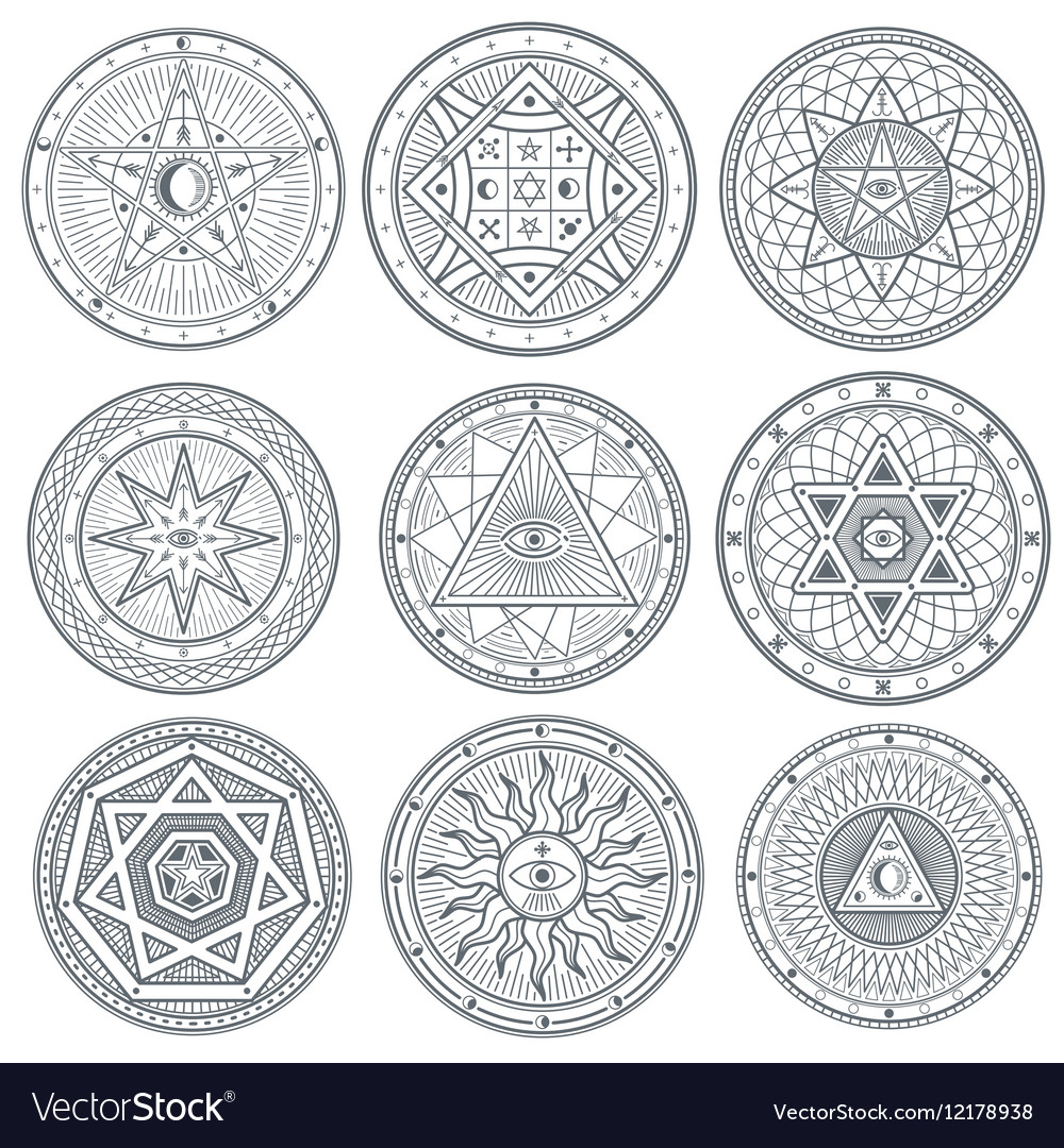 occult mystic spiritual esoteric
