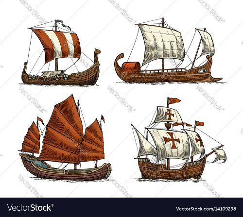 small resolution of diagram of trireme ship