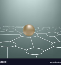net of sphere abstract vector image [ 1000 x 787 Pixel ]