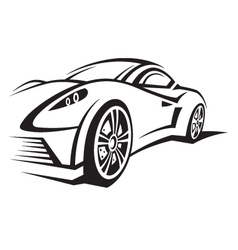 car vector images over