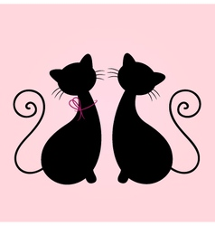 Download Cat & Silhouette Vector Images (over 18,000)