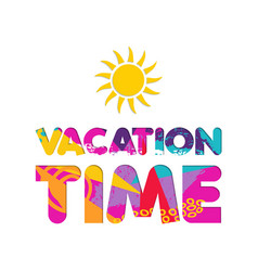 Vacation Quotes Vector Images Over 6 500