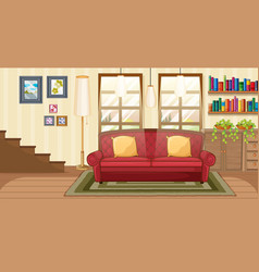 Empty Room Clipart Vector Images over 310